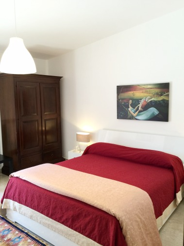 Le Saline bed and breakfast - Taranto